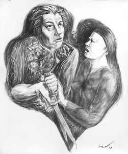The Mad Couple (from Macbeth)