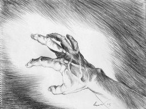Emotion Hand
