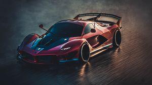 |HOPE| Ferrari FXXK Evo '18