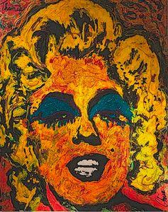 Golden Age Marilyn