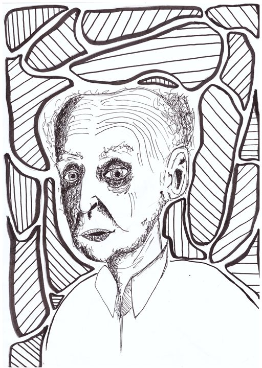 Old Man - ZeMonkey