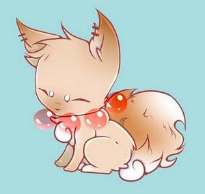 Cinnamon Fox