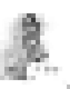 A Sitting Nude