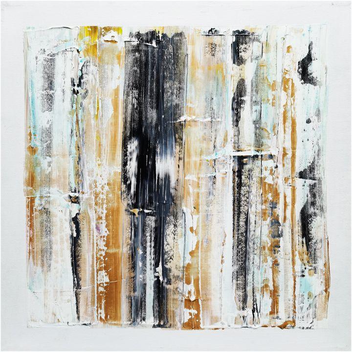 Stripes - Bryan J