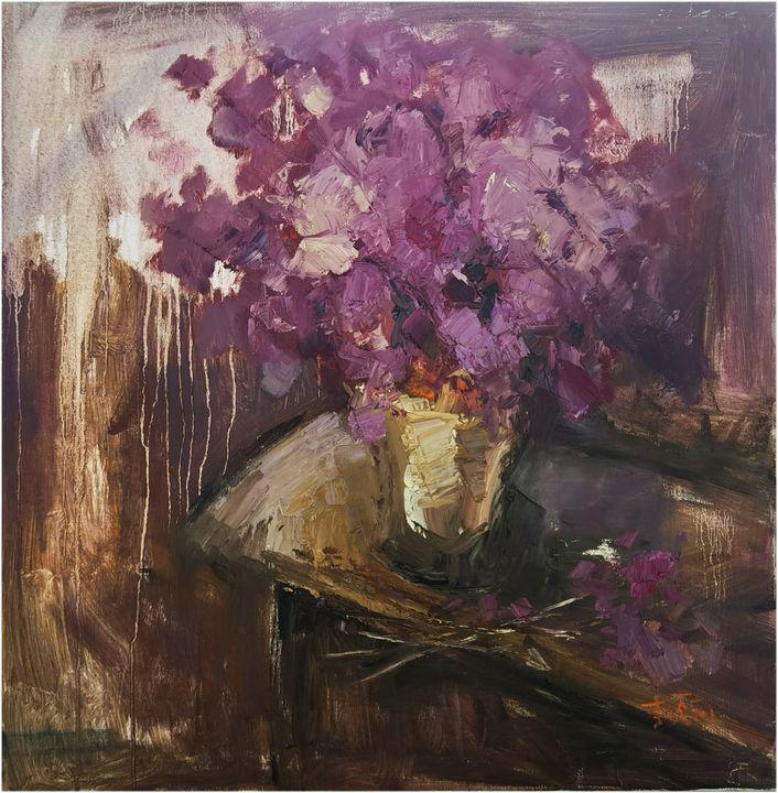 Lavenders - Bryan J