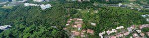 Aerial Panorama of Kent Ridge Park
