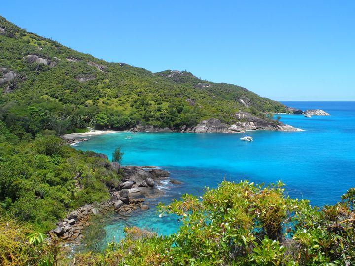 Anse Major - Seychelles - Kerry Chapman