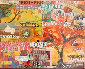 Gratitude Manifesto