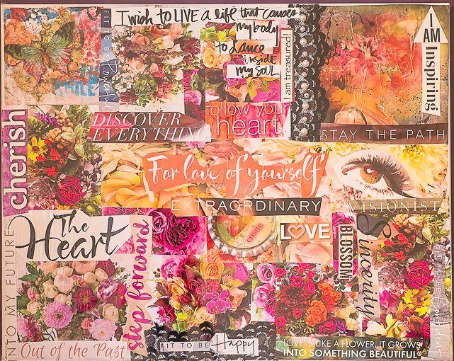 For Love of Yourself Manifesto - Amber Tresvant