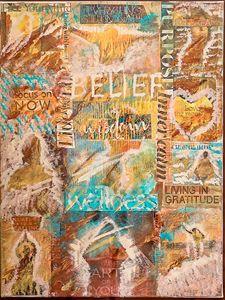 Belief Manifesto