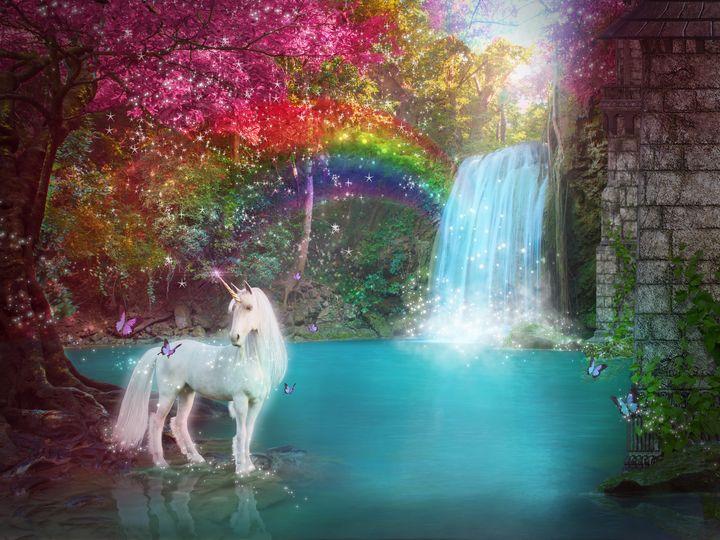 Unicorn Dream - MindScape Studio