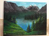 16x20 original painting