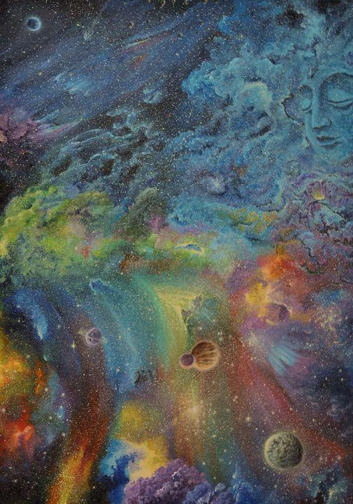 Space sounds - Denis Kom