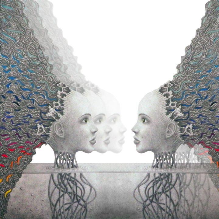 Reflection - Denis Kom