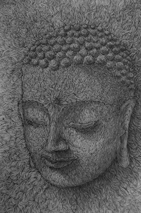 Buddha - Denis Kom