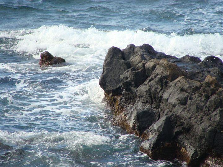From Hawaiian Shores - Lori Webb