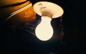 Old House Light.