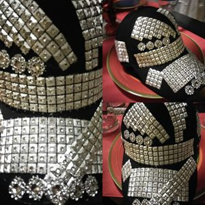 Bless Bling Bling Snap back hats - 3bsnaphats