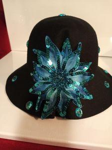 Classy hat