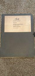 Stieglitz Memorial Portfolio. 1864-1946
