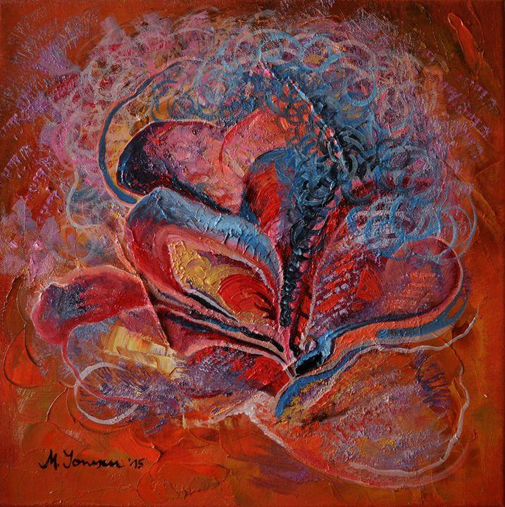 """""""Decorative"""" 2 - Mihaela Ionescu"""