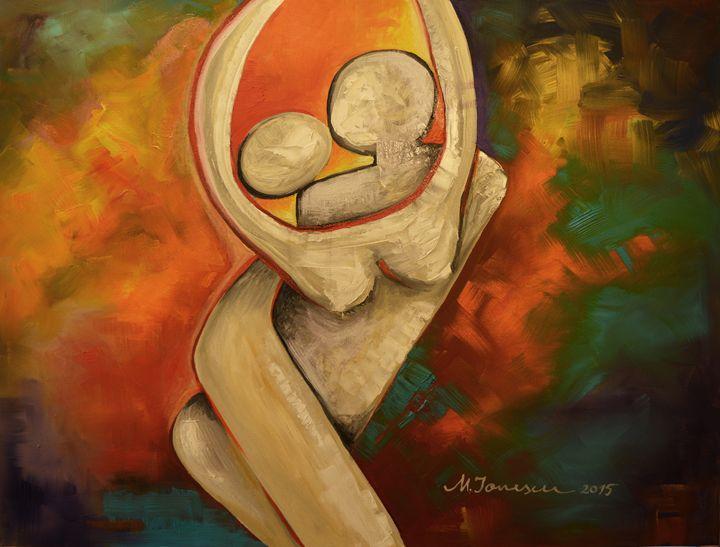 """""""Romance"""" - Mihaela Ionescu"""