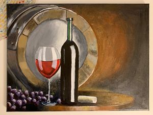 Time to wine