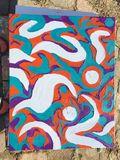 Active original canvas