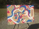 Explore original canvas