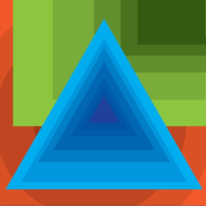 Abstract Modern Geometricity - Lota
