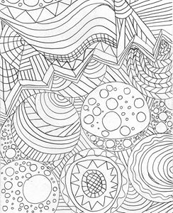 Zentangle Design