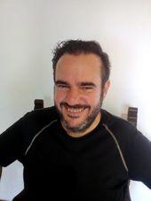 Douglas Peres