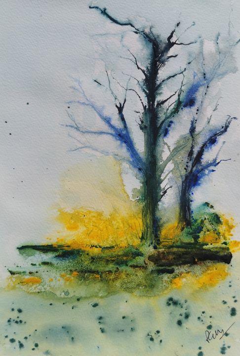 Moss - Peter Manns