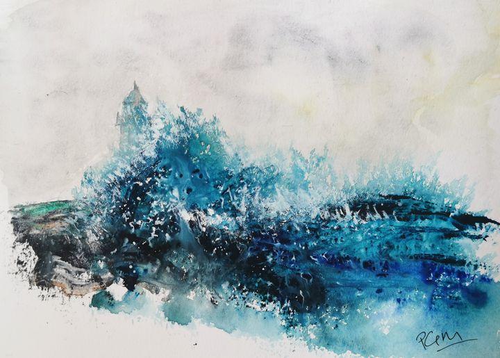 Splash - Peter Manns