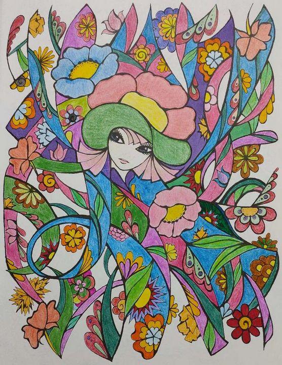 Flower Girl - Littletrinkets