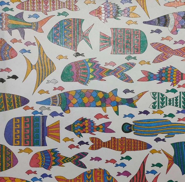 Exotic Fishes - Littletrinkets