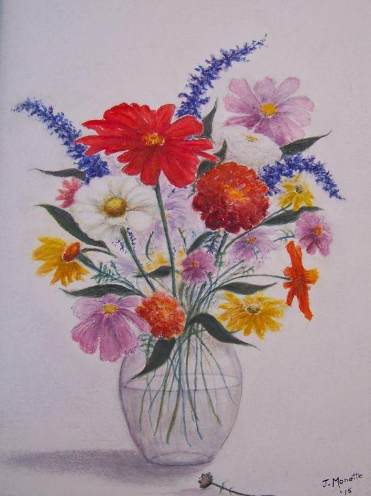 Garden Gifts - Judith Monette