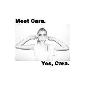 Yes, Cara.