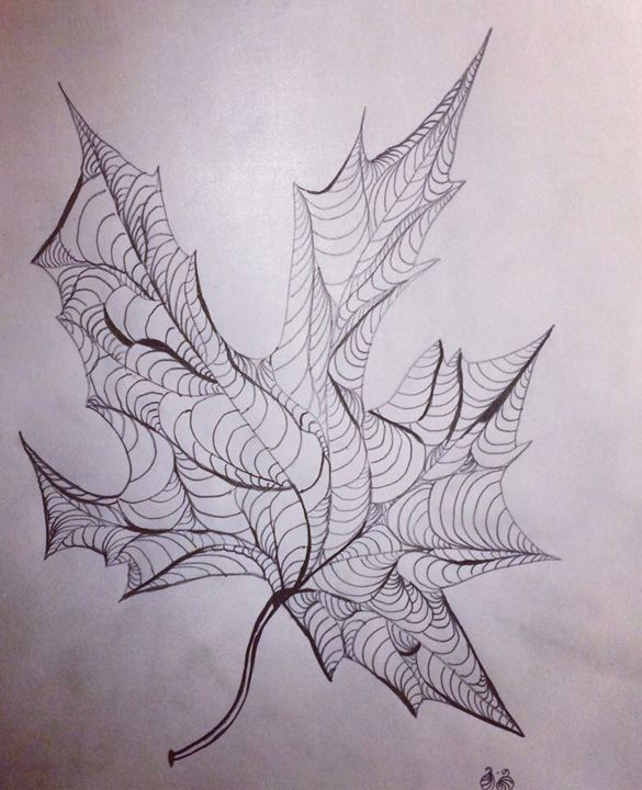 Leafe - Giorgi Pirtskhalaishvili