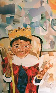 Josiah III - Thru His vessel JB prints