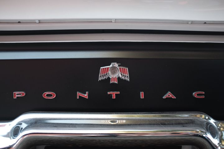 Pontiac - C.S. Wright Photography