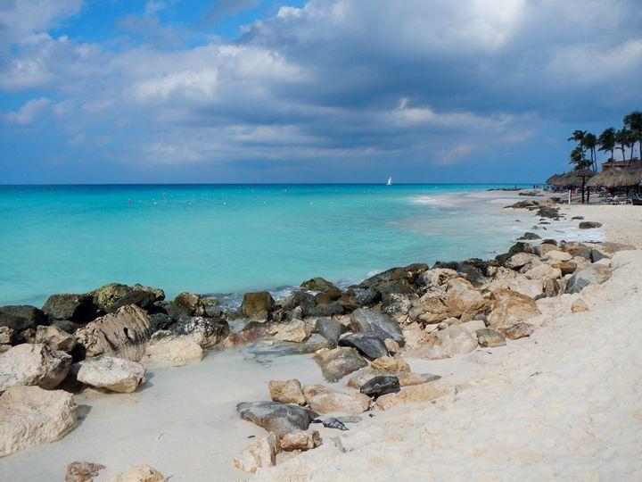 One Happy Island - Aruba - C.S. Wright Photography