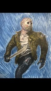 Friday the 13th, Series One