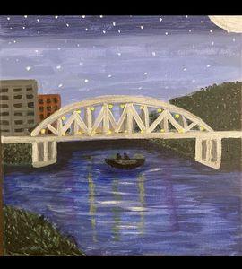 Silver Bridge