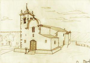Portuguese Church of Querença