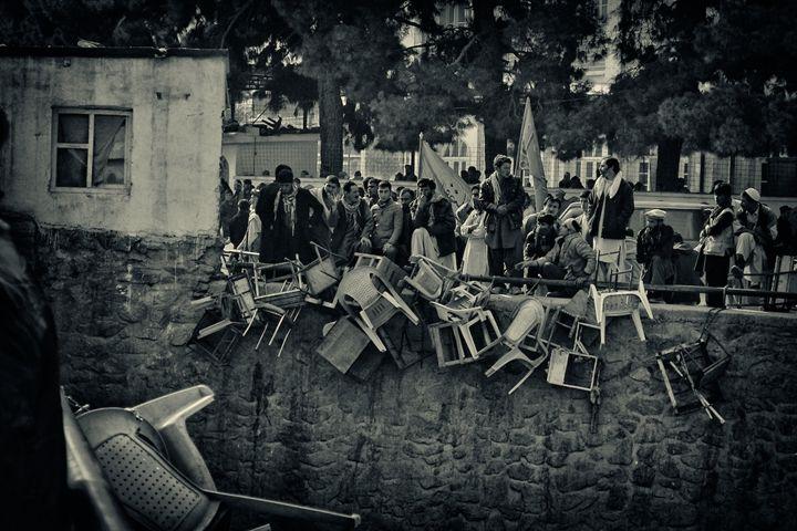 Bewilderment - Muharram