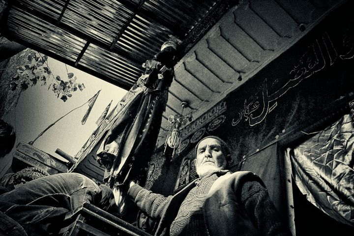 Legacy - Muharram