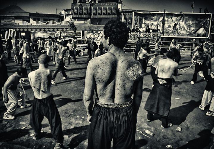 Recast - Muharram