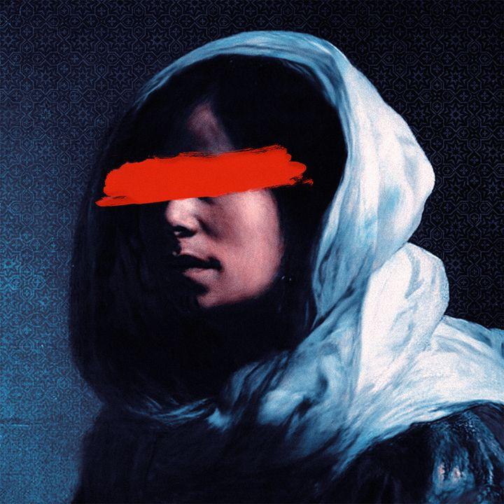Arabian woman - Refaat