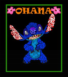 Ohana Stitch
